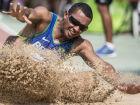Três-lagoense garante vaga no Mundial de Atletismo Paralímpico