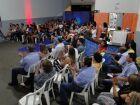 Galpão cultural é aberto com acervo da Biblioteca municipal