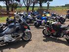 'Costelada' de Moto Grupo esgota reservas em hotéis