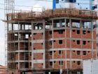 Construção civil têm queda de 16,5% entre 2014 e 2015