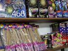 Três-lagoense gasta entre R$ 2 e R$ 40 com fogos em festas juninas