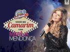 Marília Mendonça faz show hoje a noite em Três Lagoas