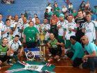Paranaíba é bicampeã da Copa Morena de Futsal