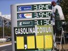 Postos de gasolina já repassam aumento de tributos para preços dos combustíveis