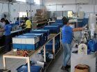Multinacional produz 12 mil peças por mês em presídio de Três Lagoas