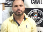 Polícia prendeu segundo integrante do roubo a Casas Bahia