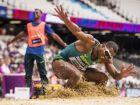 Três-lagoense ganha medalha de bronze em Mundial de Atletismo Paralímpico