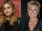 Sasha é criticada por não fazer unha e sua mãe, Xuxa, rebate seguidora: 'Podre'