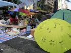 Líderes da Revolta dos Guarda-Chuvas são condenados à prisão em Hong Kong
