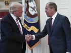 Chanceler russo diz que ameaça de Trump à Venezuela é