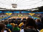 Brasil terá quatro duplas em busca de medalha