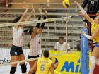 Equipe brasileira vence Venezuela e consegue segunda vitória