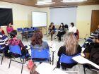 Servidores do Cras recebem curso de capacitação em Três Lagoas