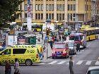 Tribunal da Finlândia decreta prisão preventiva de autor de ataque