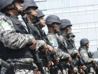 Prorrogada a permanência da Força Nacional em três estados
