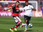 Flamengo perde para o Vitória e vê pressão aumentar