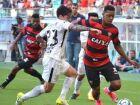 Vitória bate Corinthians e acaba com série invicta