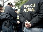PF faz operação de combate a crimes contra o sistema financeiro nacional