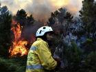 Todas as regiões de Portugal estão em alerta para risco elevado de incêndios