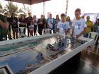 Escola inicia na sexta o '4º Torneio Interclasse de Robótica'