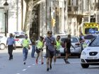 Polícia da Catalunha confirma atentado terrorista em Barcelona