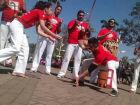 Crase Coração de Mãe sedia 2º Torneio Interno de Capoeira no sábado