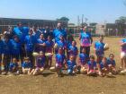 Vagas para a Escolinha de rugby do Guaicurus continuam abertas
