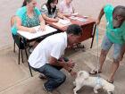 Aparecida do Taboado dá vacinação antirrábica gratuita