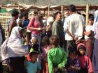 ONU preocupada com uso de excesso de força em Mianmar