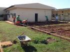 Detentos de Paranaíba recebem qualificação profissional na área de construção civil