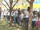 Projeto de sustentabilidade é levado para dentro de escola de Três Lagoas