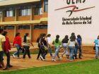 Uems abre 650 vagas em três cursos de graduação