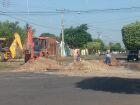 Sanesul deixa moradores de dez bairros sem água