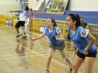 Duplas de Três Lagoas ganham ouro no estadual de badminton
