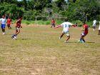 Campeonato Rural teve goleada no Alto Santana