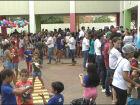 Comunidade Educa reúne milhares de crianças em evento alusivo