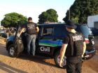 'As polícias estão unidas para combater a criminalidade', diz delegado regional sobre operação