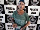 Polícia de Três Lagoas prende suspeito de matar homem na Vila Haro
