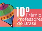 Rede Estadual representa Estado no Prêmio Professores do Brasil