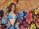 Vice no Miss Paranaíba também se destaca e já pensa no Miss MS