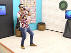 Programa 'A Casa é Sua' lança quadro de karaokê