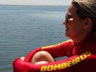 'O esporte ajudou a me curar', diz bombeira vítima de câncer