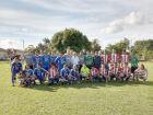 Equipe Juventude conquista Copa Rural no Alto Santana