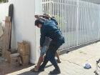 Foragido da Justiça é reconhecido em abordagem na avenida Rosário Congro
