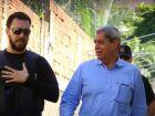 Prisão e soltura de Puccinelli e filho foram destaques na mídia nacional