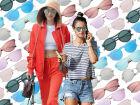 7 modelos de óculos de sol que serão tendência no verão 2018