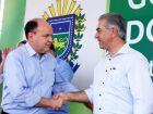 PMDB pode lançar Mochi ao governo ou apoiar reeleição de Azambuja
