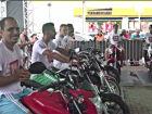 Grupo RCN realiza mais uma edição do reality 'Essa Honda é Minha'