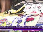 Bazar Natalino inicia nesta quarta-feira na praça Ramez Tebet