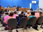 Câmara aprova orçamento de 2018 em primeira votação